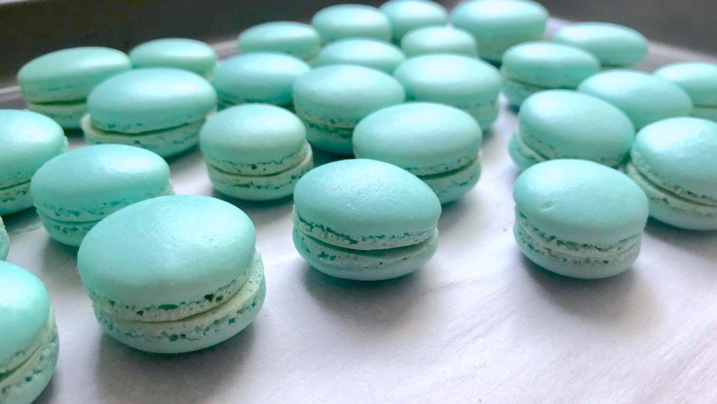 macarons-pairing