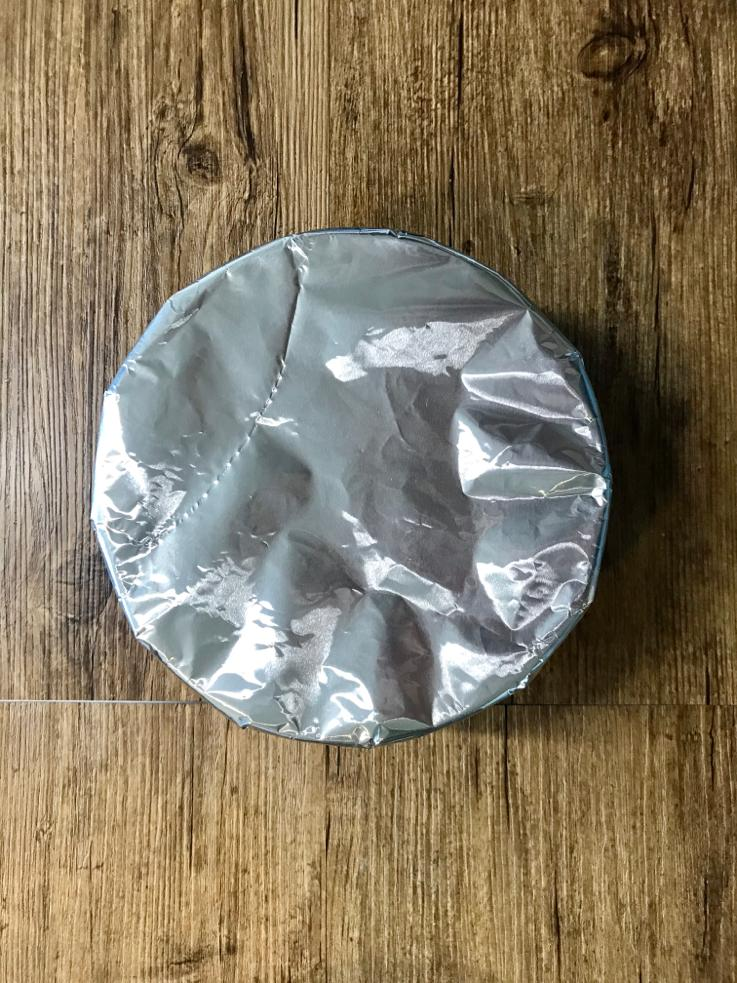flan-covered-with-foil