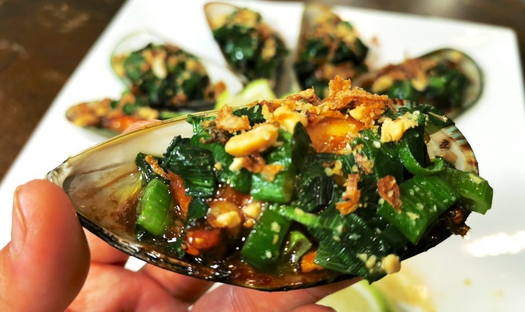 green-mussel-recipe