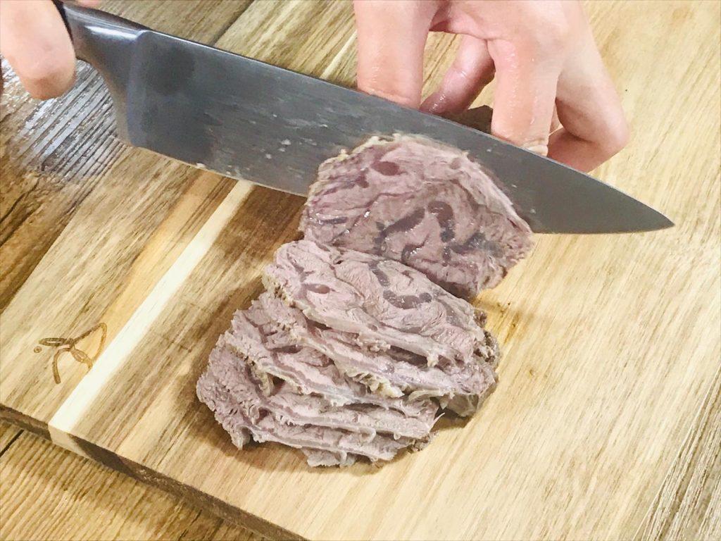 Authentic-beef-pho_-slice-beef