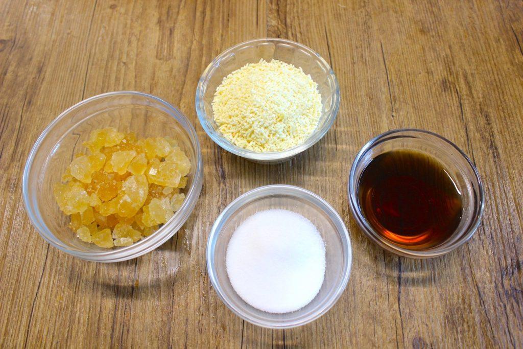 authentic pho recipe_seasoning